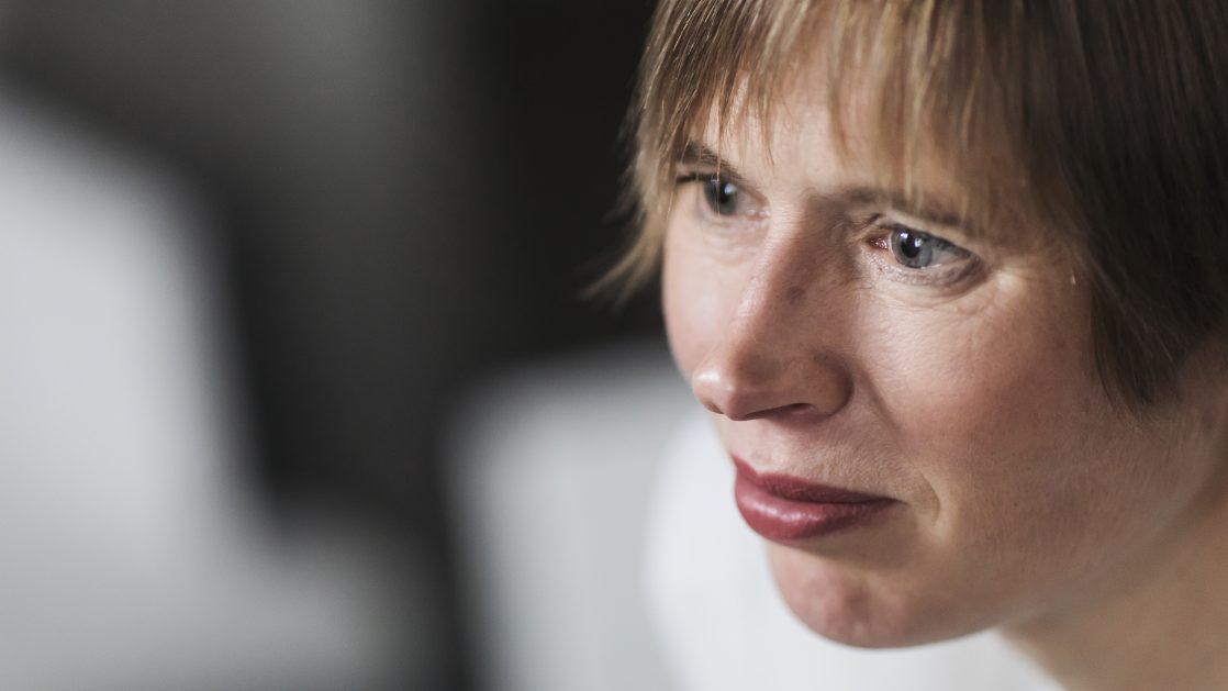 Viron presidentti: Näin Venäjä ja Kiina haastavat länttä – verkkouutiset.fi