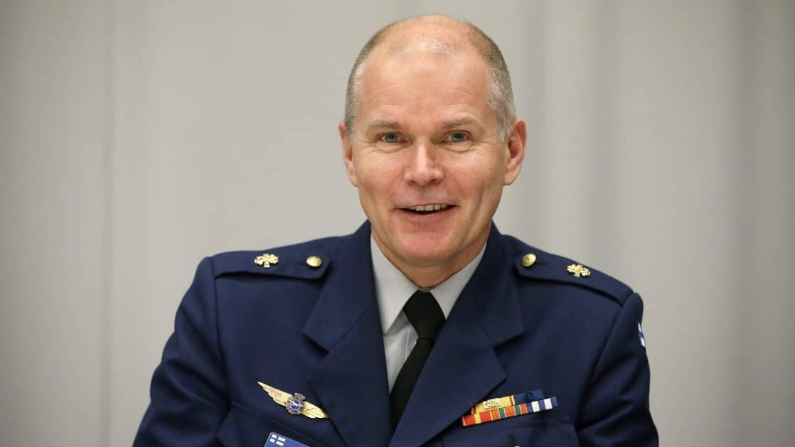 Juha Lindberg