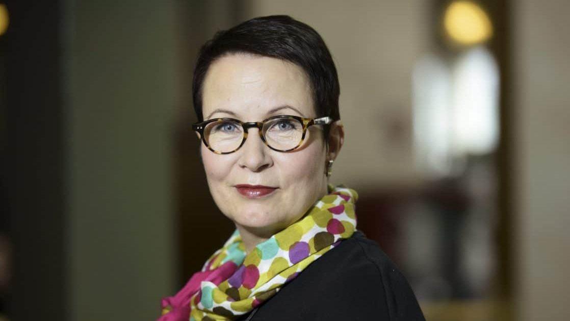 Suvi-Anne Siimes: Pelkäämmekö olla moderni markkinatalous? – verkkouutiset.fi