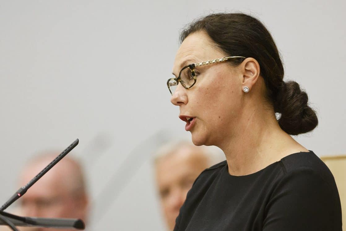 Mari Kanerva