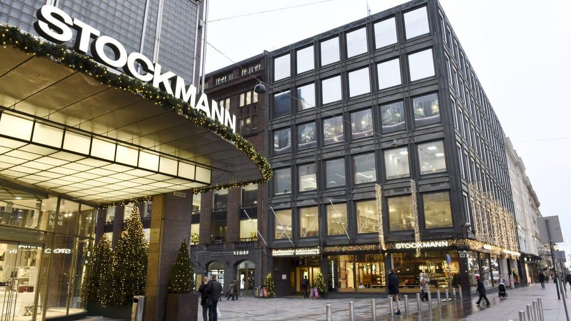 Stockmann Akateeminen