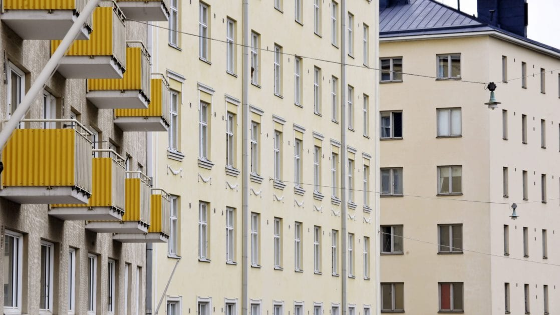 Asuntojen Neliöhinnat