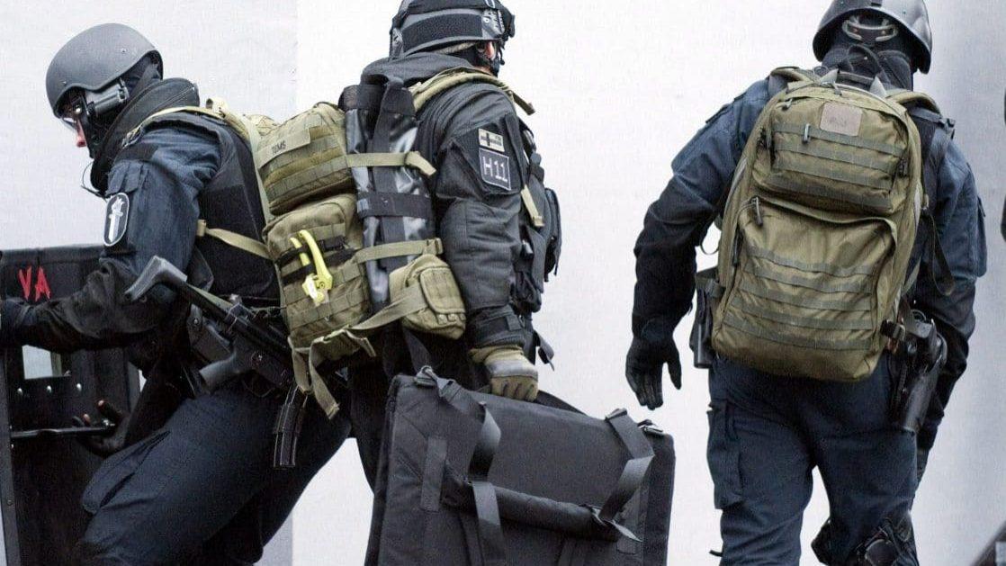 Poliisin Karhuryhmä