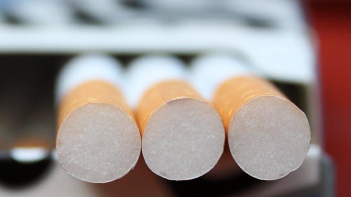 Nikotiini Erektio
