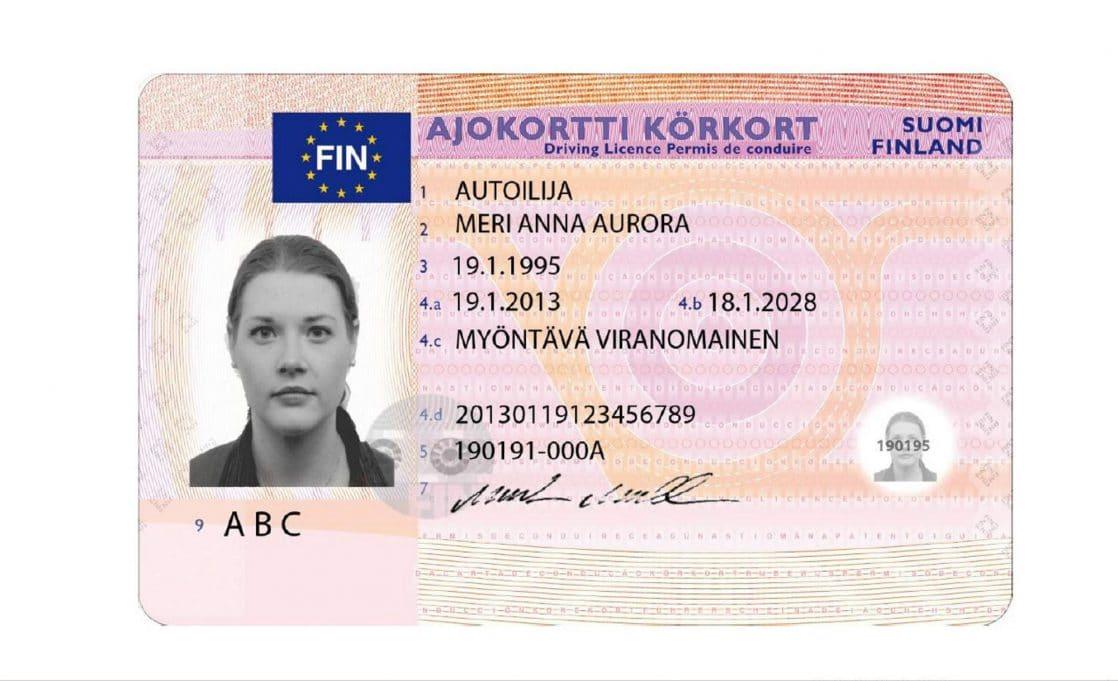 Ajokortin Uusiminen Netissä