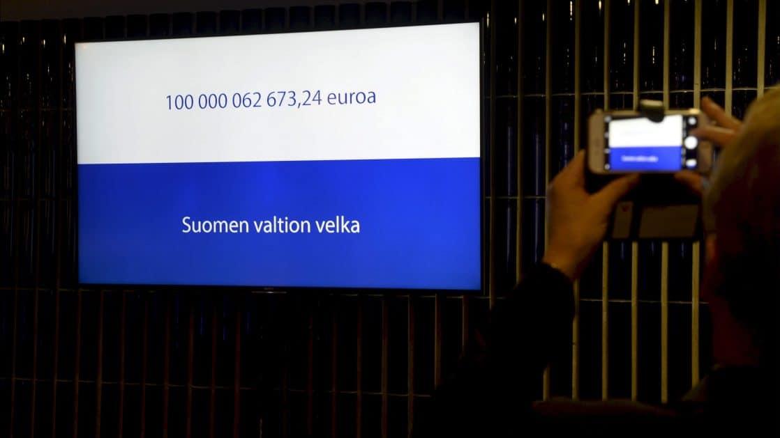 Luvut paljastavat pettävän julkistalouden: Kannattaa miettiä säästölistoja – verkkouutiset.fi