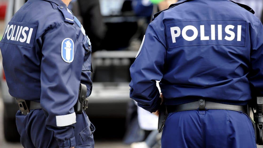 Poliisin Palkka 2021