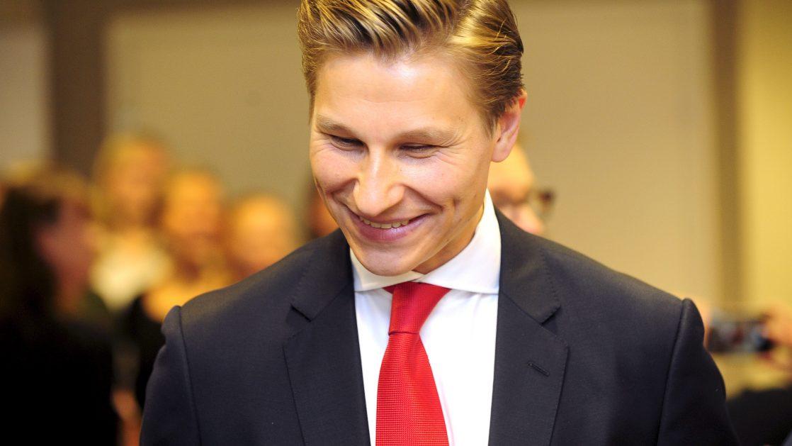 Antti Lepistö