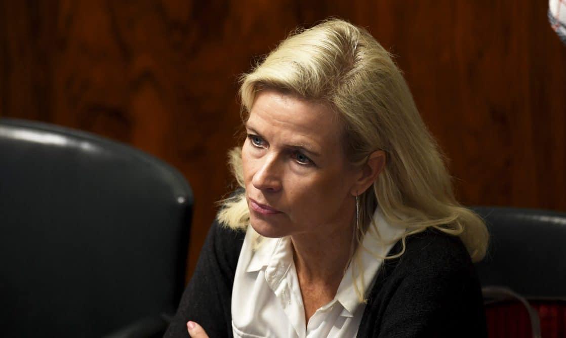 Pia Kauma: Myös yli 50-vuotiaalla on oikeus työhön