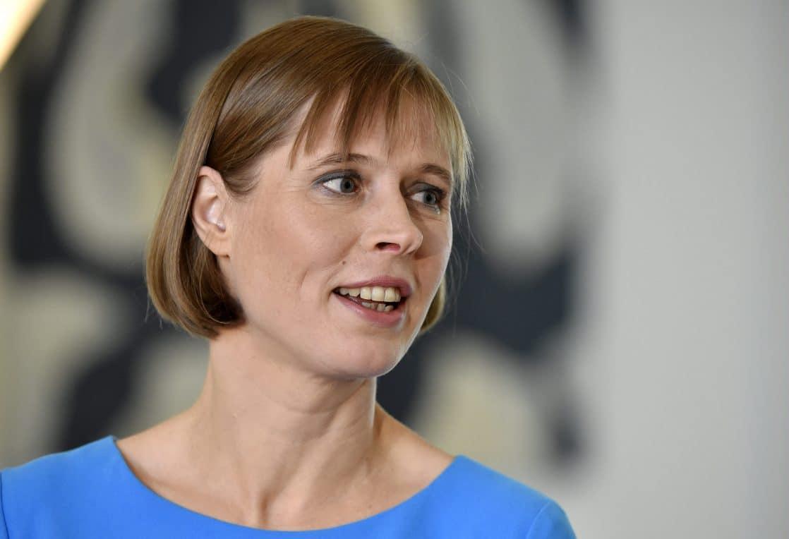 Viron presidentti Moskovaan – herättänyt hämmennystä – verkkouutiset.fi