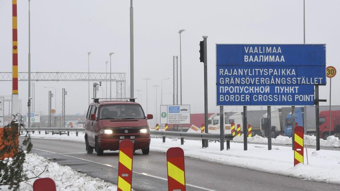 Suomen vienti Venäjälle pysyy vaisuna – verkkouutiset.fi