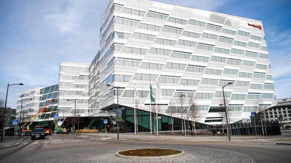 Swedbank Suomi