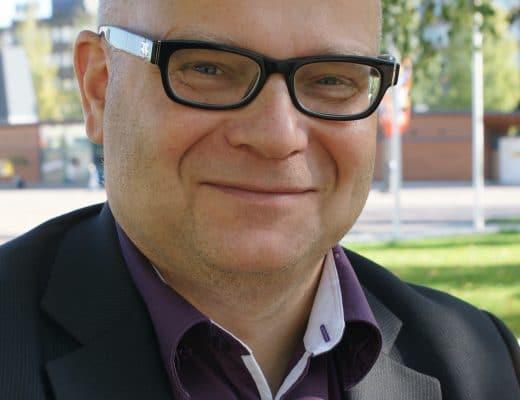 Jyrki Koivikko