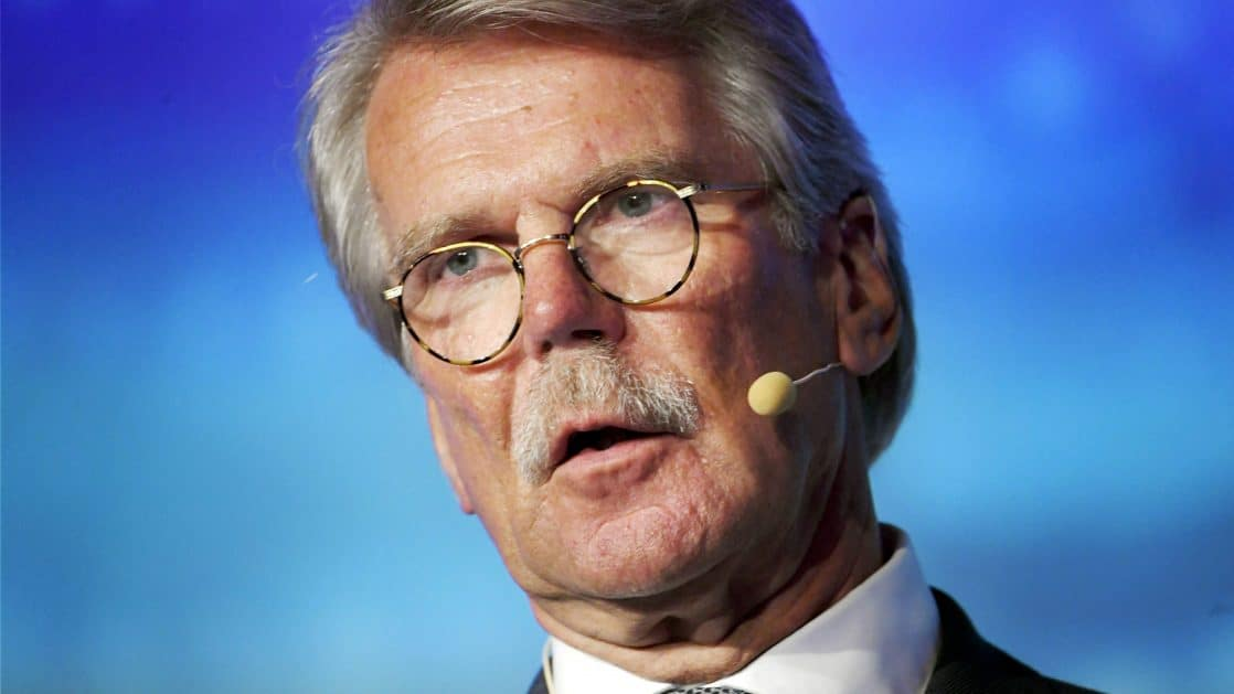 Björn Wahlroos Omaisuus