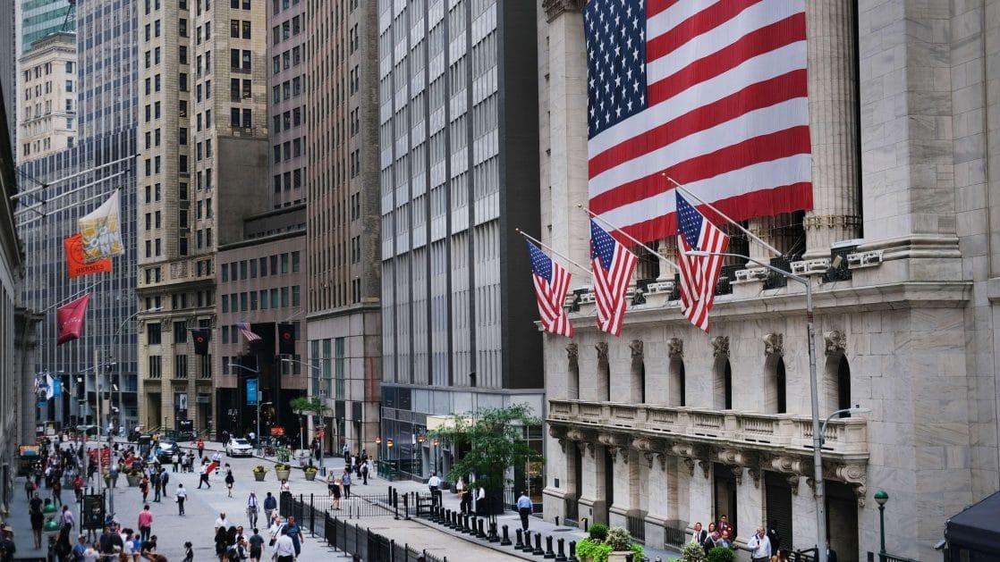 Usa Pörssi