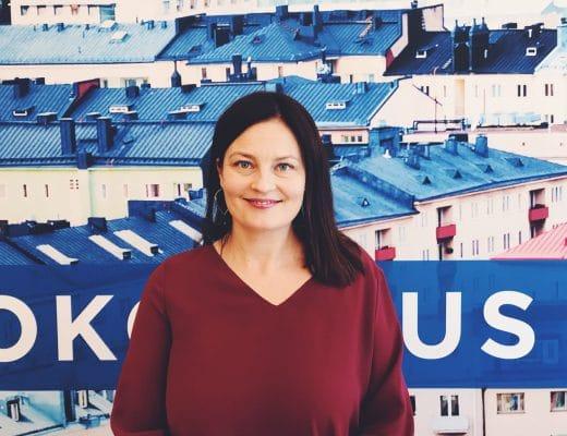 Kristiina Kokko