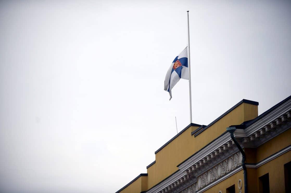 Suruliputus Kuopio