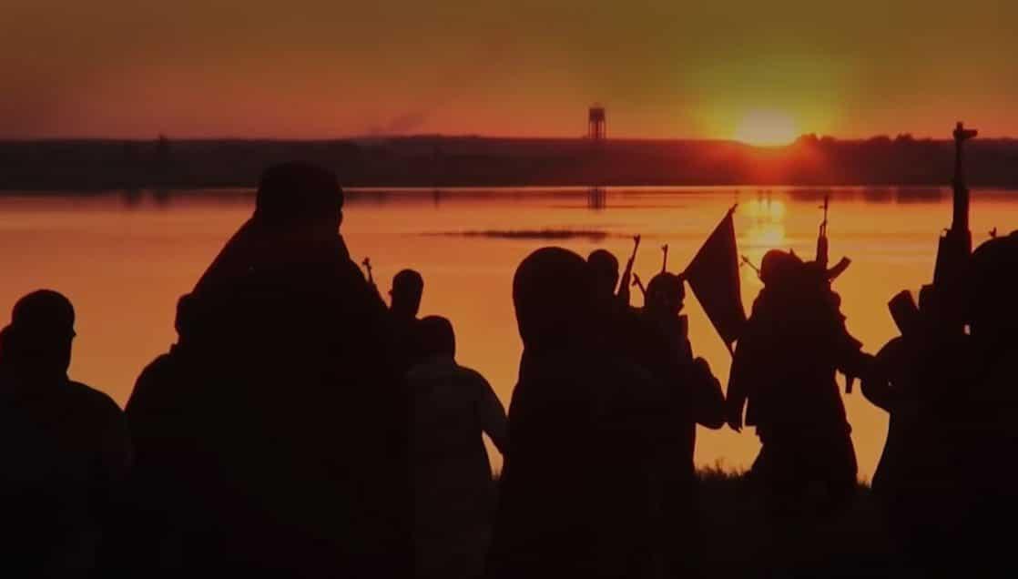 Pia Kauma: ISIS koulutti myös lapsia