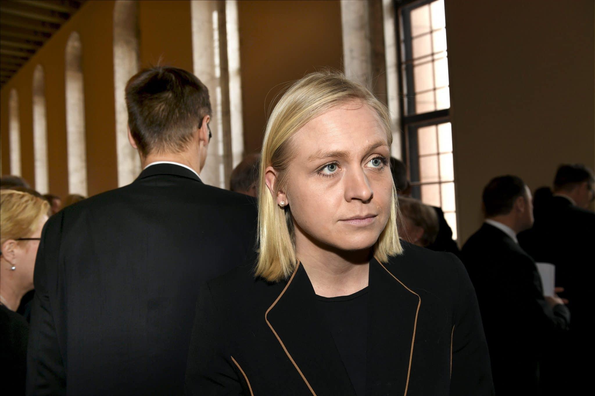 Elina Hyvärinen