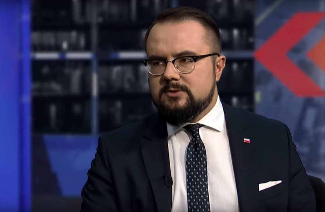 В МИД Польши заявили о безусловном праве на получение от России репараций...