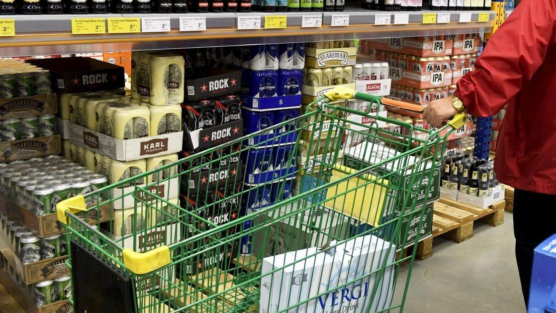 IL-jättiselvitys: Näin paljon alkoholin hinta on oikeasti laskenut Virossa kesän veroalen jälkeen