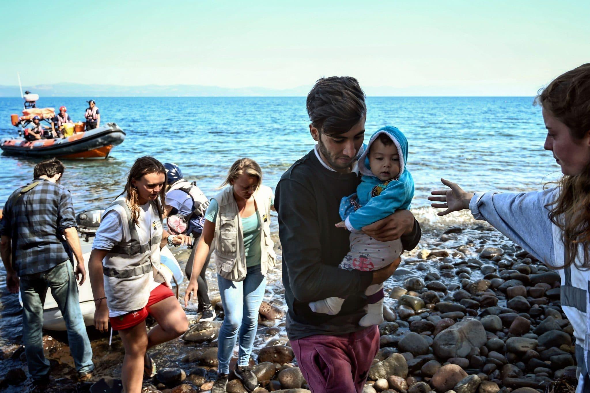 Pakolaiset