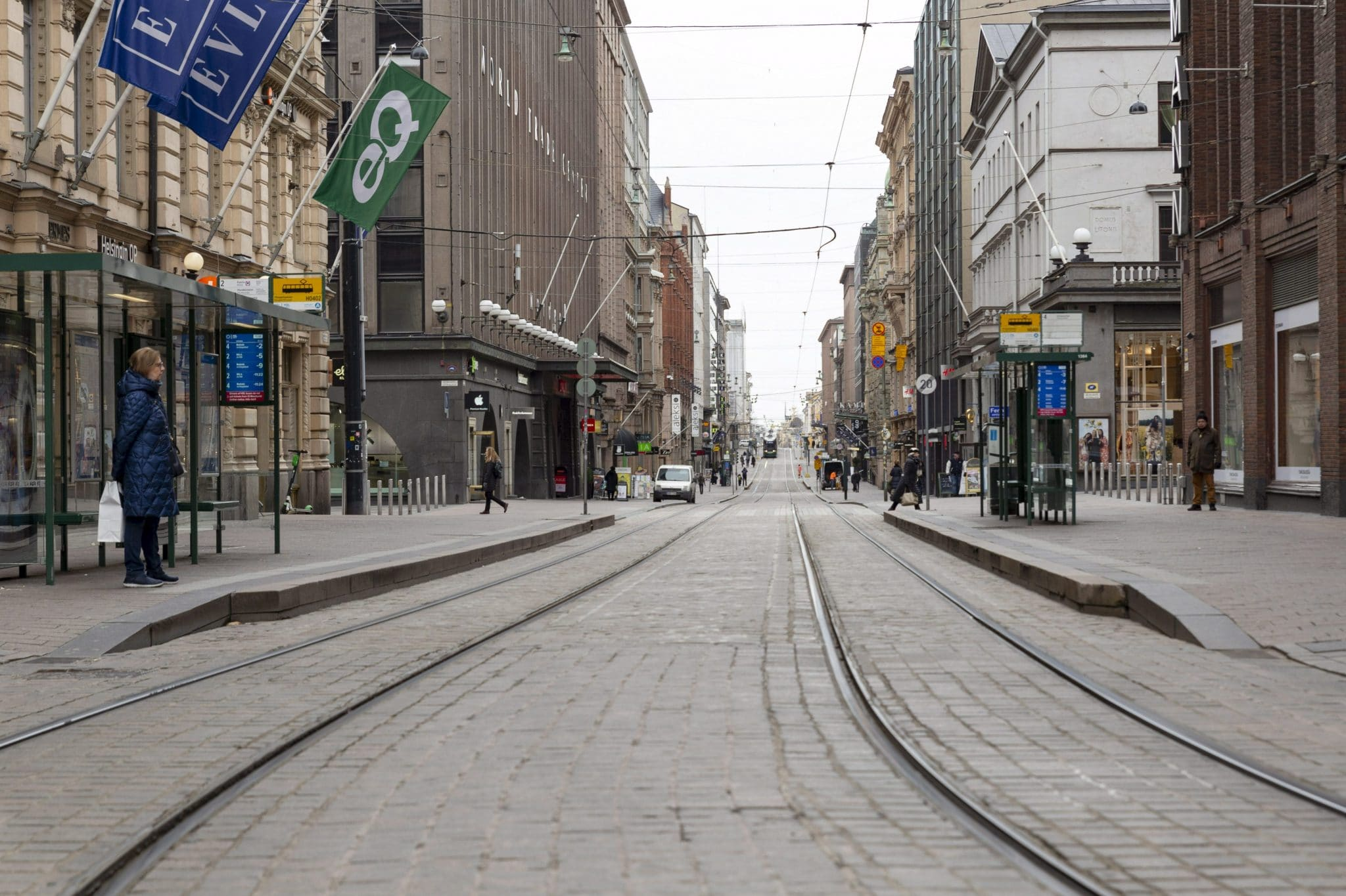 Helsingin Sähköposti