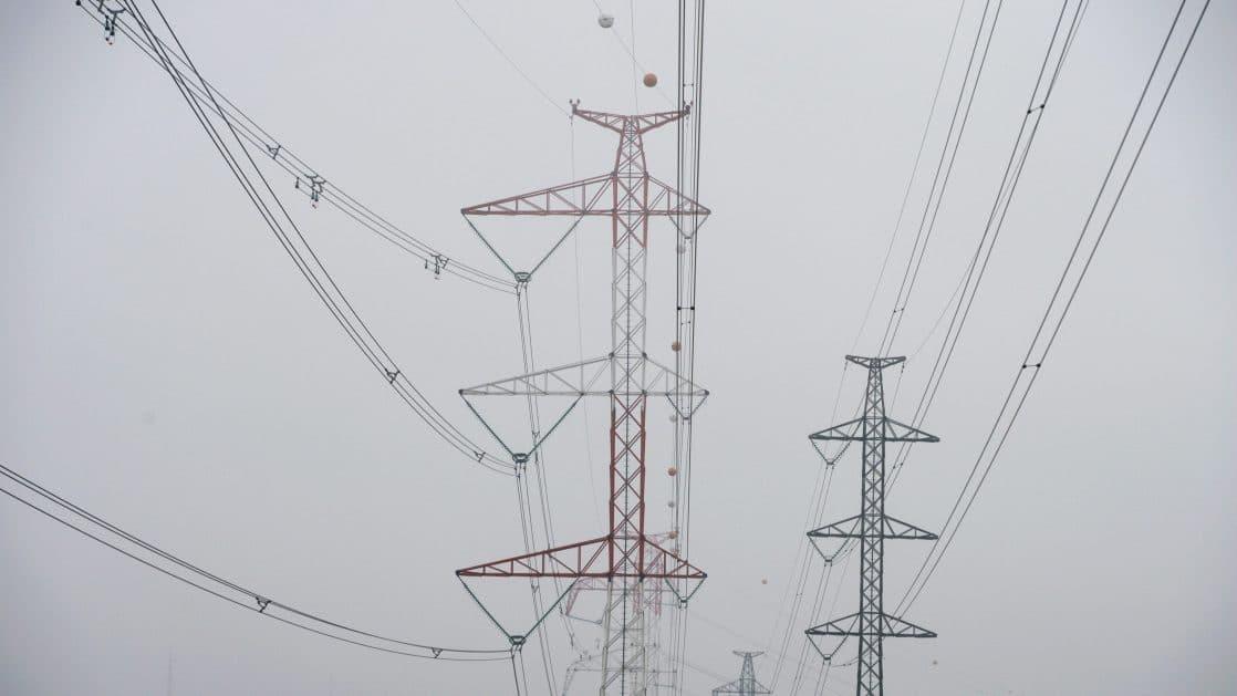 Sähkönsiirtoyhtiöt